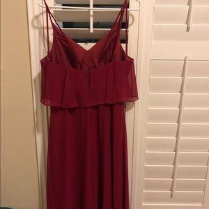 Azazie Dresses - Azazie Full Length Dress